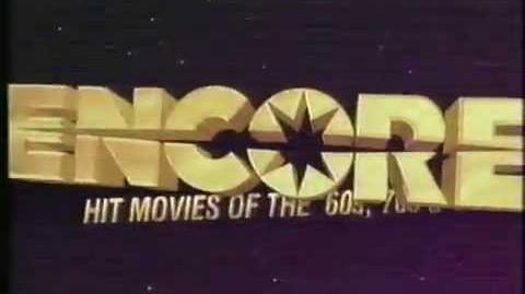 "Encore ""Feature Presentation"" (1992)"