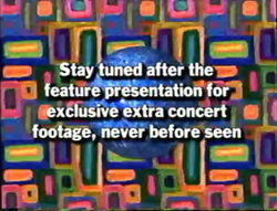 Stay Tuned After Spice World