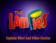 The Lampies Captain Who and Other Stories