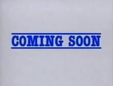 Whv coming soon bumper