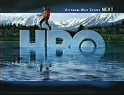 HBO ID Stepping Stones 1997-2002