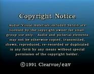 Clearvue (Warning 2)