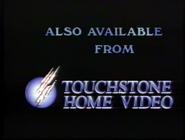 Touchstone-Home-Video-Rare-Also-Available-Bumper