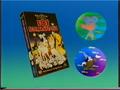 Disney Video Piracy (1996-1997) (Holograms) Version 2