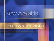 Now available to own on video (2000)