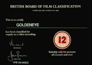 BBFC 12 Video Card