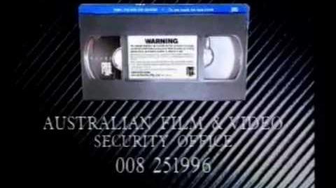 Home Video Anti Piracy Advices - Redux Australia