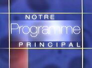 Notre programme principal (2000s)