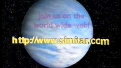 Simitar Website (Now Dead)