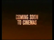 20th Century Fox Home Entertainment Coming Soon to Cinemas 2004 Bumper