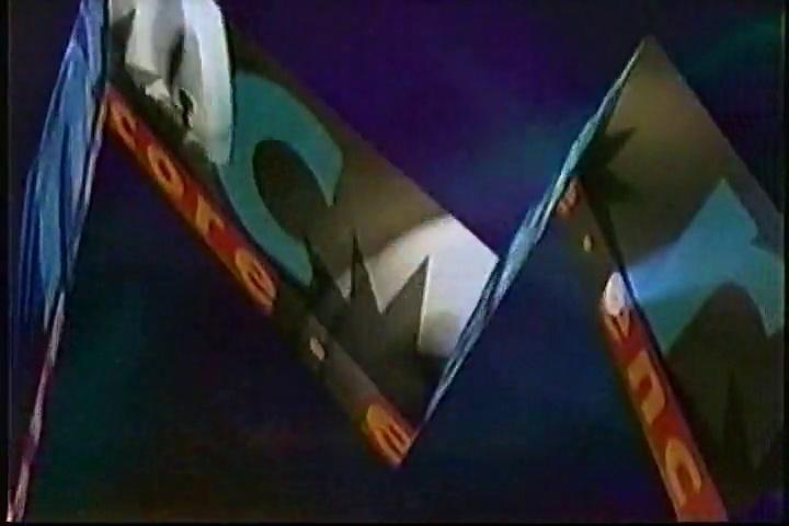 Encore Love Stories commercial breaks (March 1999)