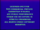 Hosca Home Video Production Warning Screen
