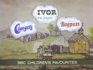BBC Children's Favourites