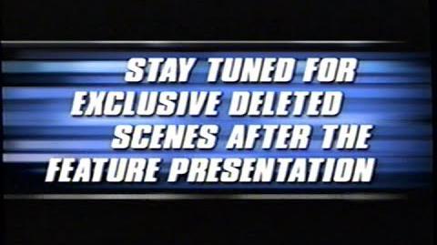 UA Home Videos (2003) Company Logo (VHS Capture)