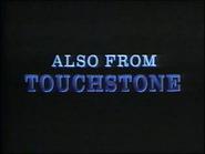 Second Walt Disney Home Entertainment and Touchstone Home Entertainment video dealer screen