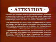 Sphe warning screen 15