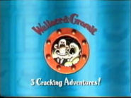 Wallace and Gromit 3 Cracking Adventures