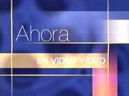 Ahora en Video y DVD (2002)