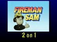 Fireman Sam 2 on 1
