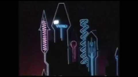 """Palace Video """"Flashing Warning"""" and """"Print Castle"""" (1981-1995) (RECONSTRUCTION)"""