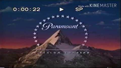 Paramount Id's (1999-2002)