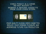 20th Century Fox Home Entertainment Anti-Piracy Warning (2001-2002) -2