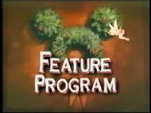 Feature Program Christmas Variant