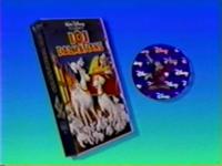 Walt Disney Home Video Philippine Piracy Warning (1996)