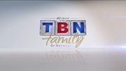 TBN 43 Years Station ID 2