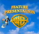 Warner Home Video Feature Presentation IDs