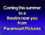 Paramount Home Media Distribution Coming Attractions/Now Available Bumpers