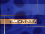 Sneak Peek (DVD version (2003)