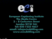 ECI 2003 Closed Captions Screens (S3)