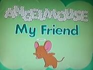 Angelmouse My Friend