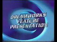 DreamWorks Home Entertainment 1997 Feature Presentation Bumper