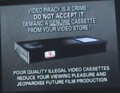 First Independent Piracy Warning (1990)