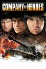 Company of Heroes (Film) copertine
