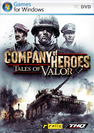 Company of Heroes: Tales of Valor copertine
