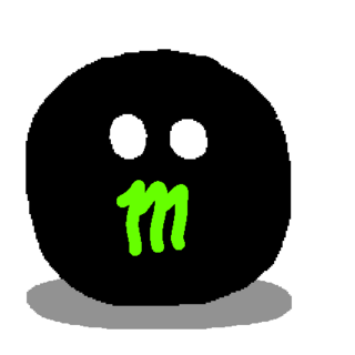 Monster Energyball