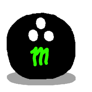 Three-eyed Monster Energyball