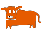 Beefeatercow