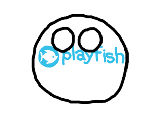 Playfishball