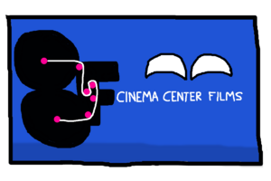 Cinema Center Films
