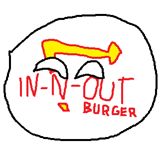 In-N-Out Burgerball