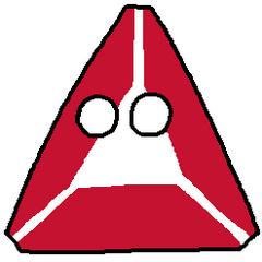 His old logo