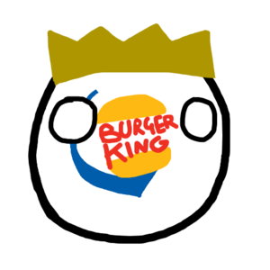 Burger Kingball