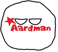 Aardmanball