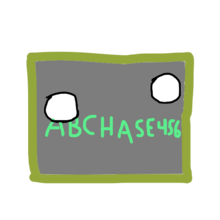 ABCHASE456board