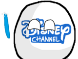 Disney Channelball