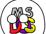 MS-DOSball